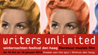 writers unlimited festival